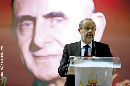 simposio homenaje de la CEE a Pablo VI 14 y 15 octubre 2016