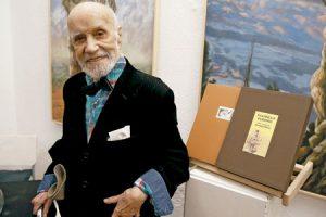Francisco Nieva, dramaturgo, fallecido en noviembre 2016