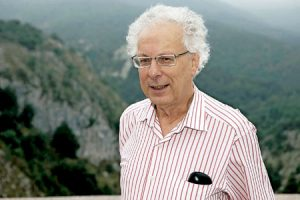 Javier Sádaba, filósofo español