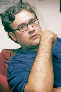 Juan Manuel de Prada, escritor
