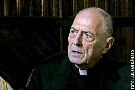 Pio Vito Pinto, decano de la Rota Romana