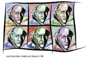 ilustración de Tomás de Zárate para el artículo del cardenal Ravasi 3013