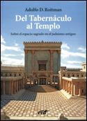 Del Tabernáculo al Templo, libro de Adolfo D Roitman, Verbo Divino