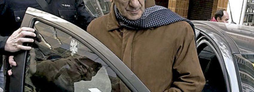 padre Román del caso Romanones Granada acusado de abusos