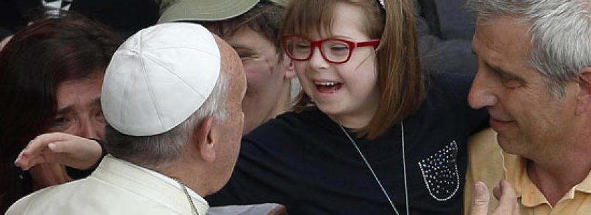 papa Francisco Jubileo de los enfermos y discapacitados en el Vaticano 12 junio 2016
