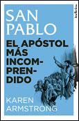San Pablo el apóstol más incomprendido, libro de Karen Amstrong, Urano