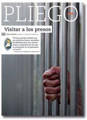 portada Pliego Obras de misericordia visitar a los presos 3011 noviembre 2016