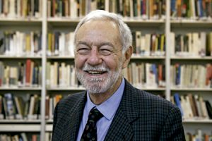 Eduardo Mendoza, novelista, Premio Cervantes 2016
