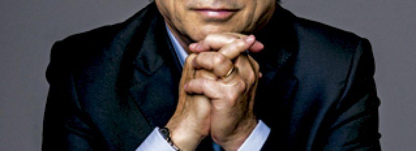 Ildefonso Falcones, novelista