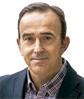 José Lorenzo, redactor jefe de Vida Nueva