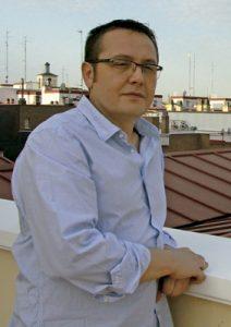 Kiko Lorenzo, autor del libro Metáforas para entender la crisis y no volver a repetirla, PPC
