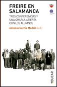 Freire en Salamanca, Antonio García Madrid, PPC