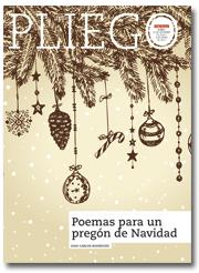 portada Pliego Pregón Navidad 2016 3017