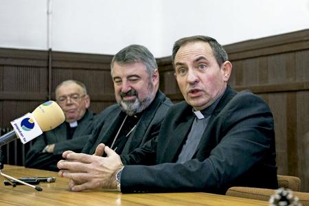 Abilio Martínez Varea, obispo electo de Osma-Soria