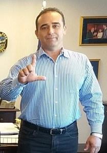 Eduardo Cardet, coordinador del Movimiento Cristiano de Liberación de Cuba, en Madrid