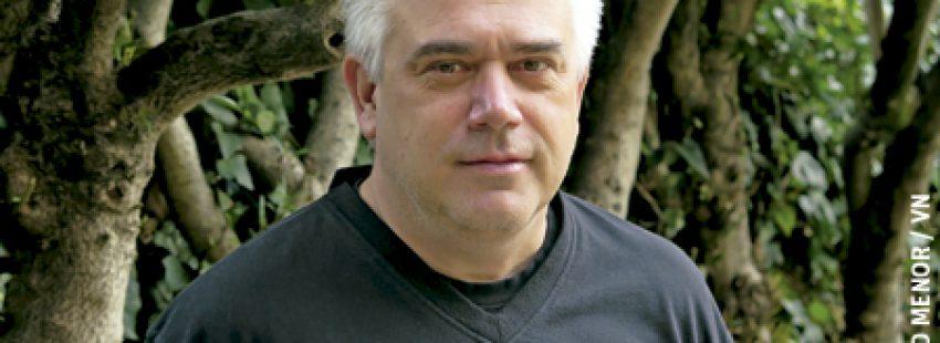 Fabio Baggio, subsecretario del dicasterio para el Servicio del Desarrollo Humano Integral