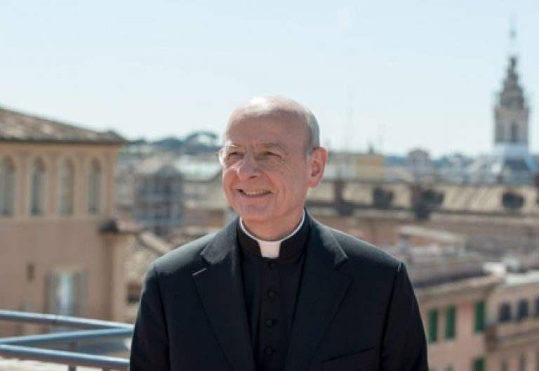 Fernando Ocáriz, nuevo prelado del Opus Dei enero 2017