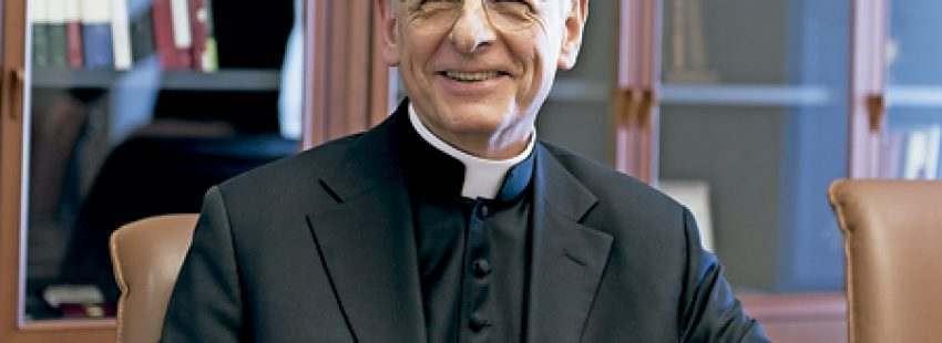Fernando Ocáriz, vicario auxiliar de la Prelatura del Opus Dei