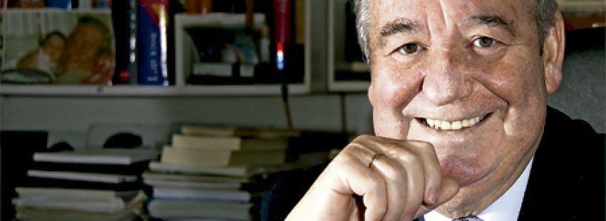 Ramón Sánchez-Ocaña, periodista