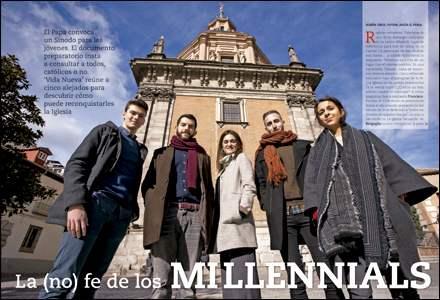 apertura A fondo La no fe de los millennials 3020 enero 2017