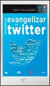 Buenas prácticas para evangelizar en Twitter, libro de Xiskya Valladares, San Pablo