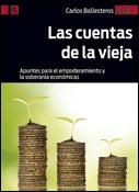 Las cuentas de la vieja, libro de Carlos Ballesteros García, San Pablo