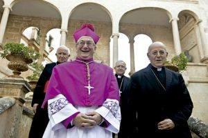 consagración episcopal y toma de posesión de Francisco Conesa como obispo de Menorca 7 enero 2017