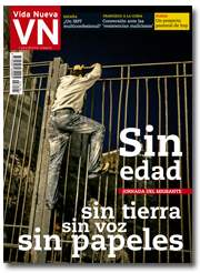 portada Vida Nueva Jornada del Migrante 3018 enero 2017 pequeña