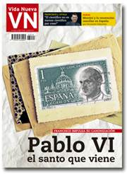 portada Próxima canonización de Pablo VI 3019 enero 2017 pequeña