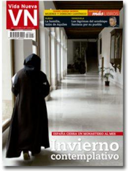 portada VN Invierno en la vida religiosa 3021 enero 2017 pequeña