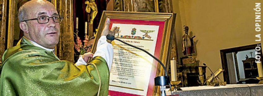 José Manuel Ramos Gordón, sacerdote de la diócesis de Astorga condenado por abusos