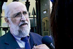 Luis Fernando Figari, fundador del Sodalicio en Perú acusado de abusos