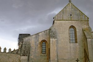 monasterio de Santa María la Real de las Huelgas Burgos