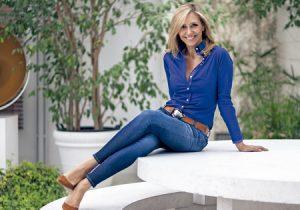 Marta Robles, periodista y escritora