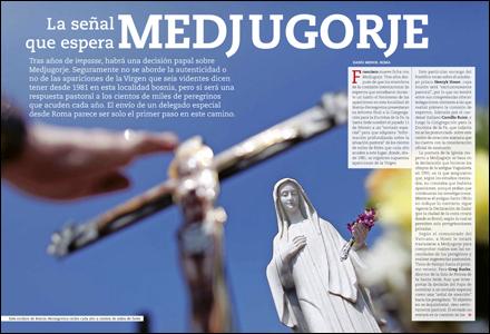 apertura de A fondo Medjugorje 3025 febrero 2017