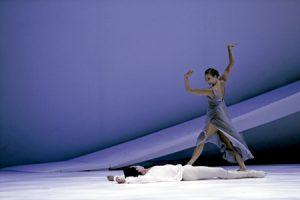 les Ballets de Monte-Carlo Romeo y Julieta
