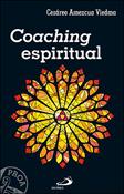Coaching espiritual, libro de Cesáreo Amezcua Viedma, Editorial San Pablo