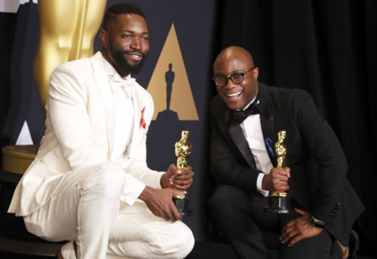 guionista y director de Moonlight Óscar 2017