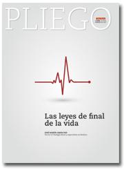 portada Pliego Las leyes de final de la vida 3022 febrero 2017