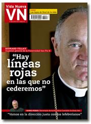 portada VN Entrevista a Bernard Fellay lefebvrianos 3022 febrero 2017 pequeña