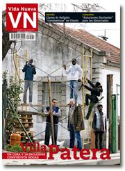 portada Vida Nueva Villa Patera Jorge de Dompablo acoge 14 inmigrantes 3023 febrero 2017 pequeña