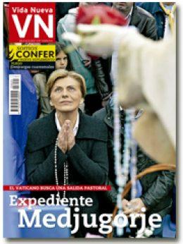 portada VN Expediente Medjugorje 3025 febrero 2017 pequeña