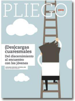 portada Pliego Descargas cuaresmales 3025 febrero 2017