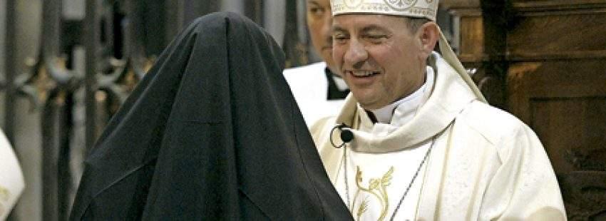 Abilio Martínez Varea, nuevo obispo de Osma-Soria, toma de posesión 11 marzo 2017