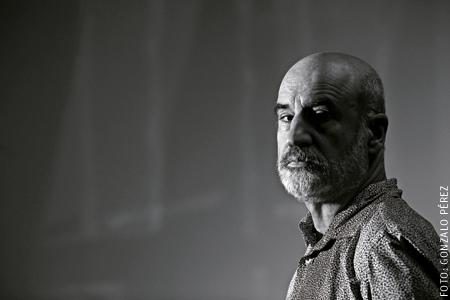Fernando Aramburu, escritor, autor de la novela Patria