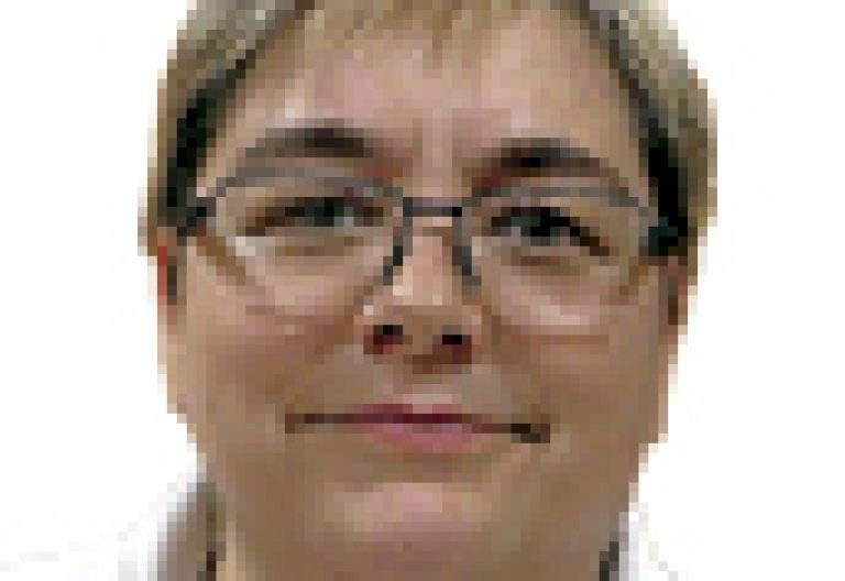 Maite Valdivieso Peña, miembro de la Delegación de Caridad y Justicia de la Diócesis de Bilbao