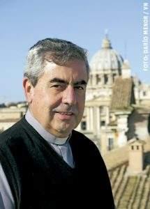 Santiago Silva Retamales presidente Conferencia Episcopal Chile