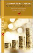 La corrupción no se perdona, libro de Bernardo Pérez Andreo, PPC