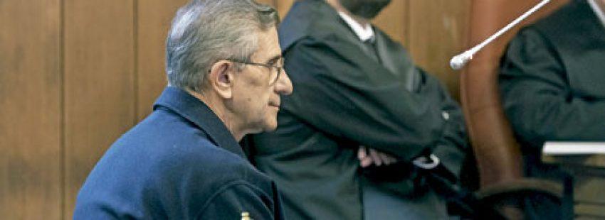 Román Martínez sacerdote acusado de abusos clan Romanones juicio marzo 2017