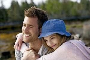 fotograma de la película Lo que de verdad importa